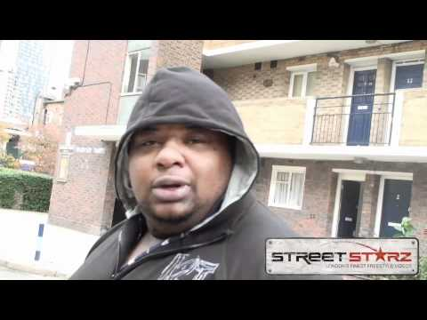 Street Starz TV: Big Narstie views on the Music Industry