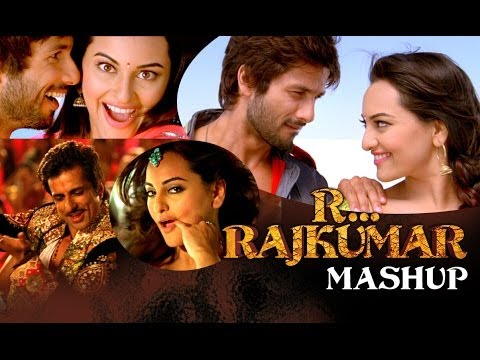 R... Rajkumar Mashup By Dj Angel video