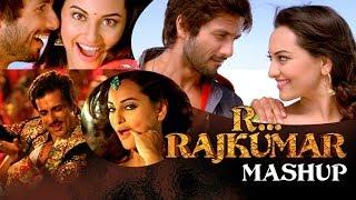 download lagu R... Rajkumar Mashup  Dj Angel  Shahid Kapoor gratis