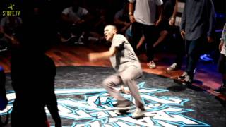 Bboy Keebz Trailer 2011: Style Is Everything