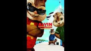 Danza Kuduro - Alvin & The Chipmunks