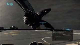 Star Citizen - starship sex / porn