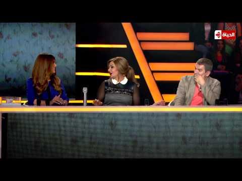 مذيع العرب HD - الحلقة الثالثة من برنامج اكتشاف مواهب التقديم التلفزيونى - Arab Pr