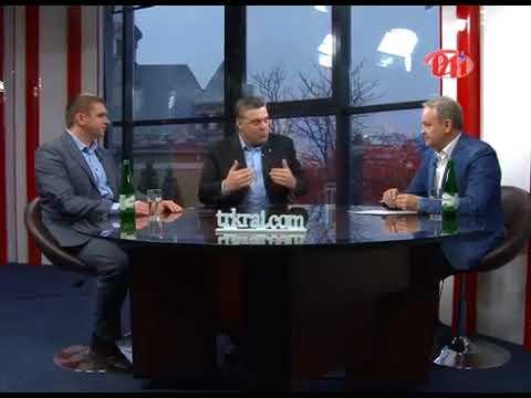 Олег Тягнибок та Михайло Королик: Маємо будувати українську Україну