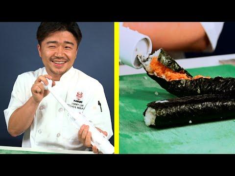 Sushi Chef Reviews Cheap Sushi Makers