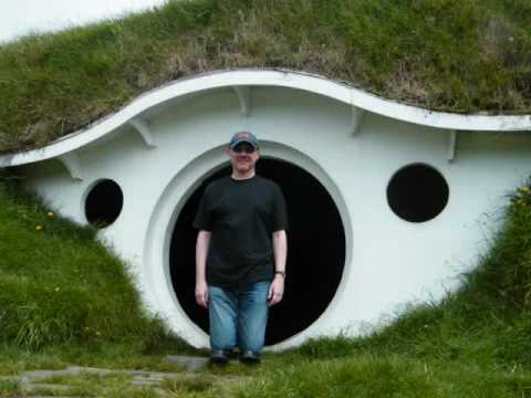 The Hobbit Shire