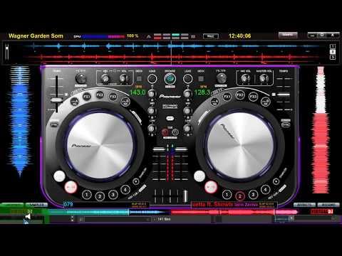 LOS MEJORES SKINS PARA VIRTUAL DJ PRO 8 2015  WINDOWS  XP / 7 / 8