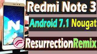 how to flash ResurrectionRemix 5.8.0[UNOFFICIAL]