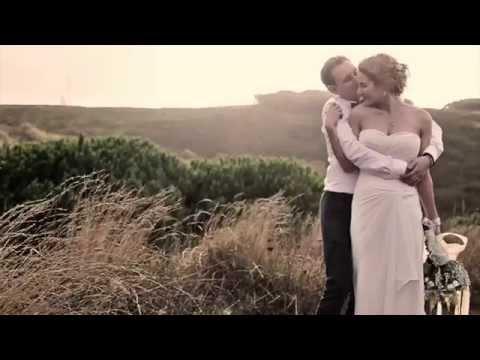Lara and Andrey's wedding at Cabo da Roca, Portugal