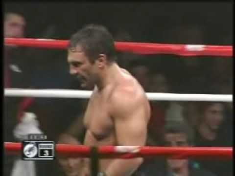 Jorge Acero Cali vs Roszuk