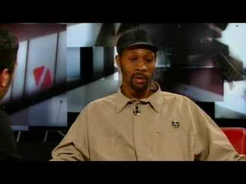 RZA From The Wu Tang Clan On The Hour