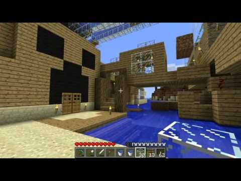 Etho Plays Minecraft - Episode 200: 200th Special