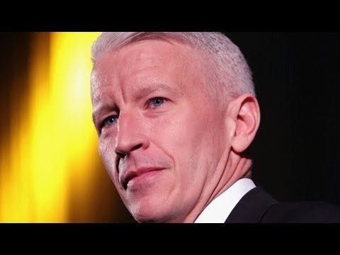 """Anderson Cooper's MAGNIFICENT Response To Trump Proving Why He Is """"Rac!st"""""""