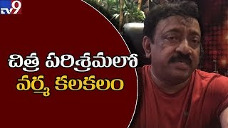Sri Reddy controversy || RGV || Allu Aravind || Pawan Kalyan || Part 1