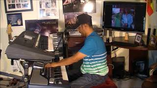 Ethiopian Music Aster Aweke Gerado cover by Yoseph Tamrat