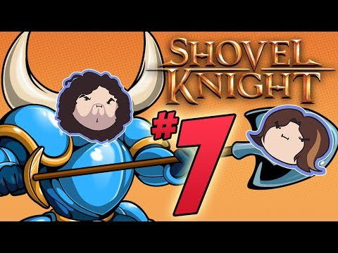 Shovel Knight: Grumpy Toad - PART 7 - Game Grumps