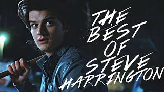 ► The best of steve harrington (S2)