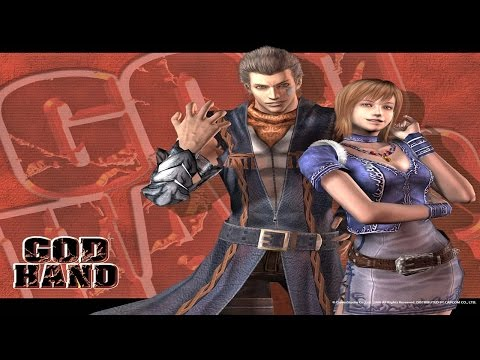 God Hand - All Cutscenes/ Full Movie (PCSX2 1080p HD Remastered) thumbnail