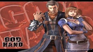God Hand - All Cutscenes/ Full Movie (PCSX2 1080p HD Remastered)