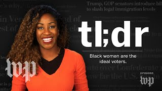 Download Opinion | Black women are the ideal American voters 3Gp Mp4