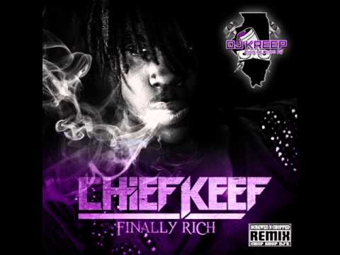 Chief Keef - Got Them Bands i Don't Like 3hunna (chopped & Screwed) video