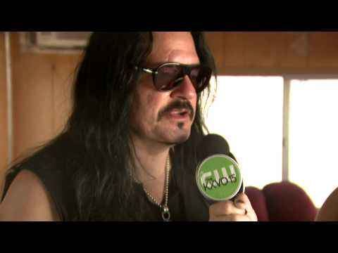 The Beat - Prong Interview with Tommy Victor