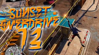 SUNSET OVERDRIVE - Part 13 - Let's Play [German]