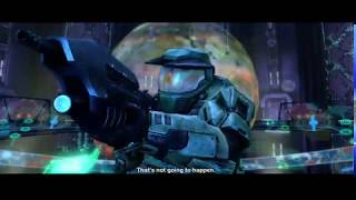 Halo Combat Evolved Part 15: Two Migranes