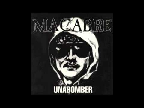Macabre - Serial KIller (remastered)