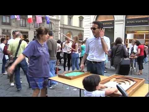 La Notte Blu di Firenze 2012