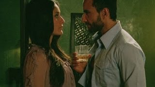 Agent Vinod - HOT Kareena caught on CCTV - Agent Vinod