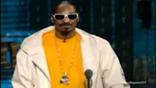 The Roast Of Donald Trump - Snoop Dogg Segment [viewer discretion advised]