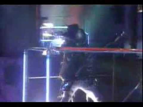 Loudness Black Widow Video