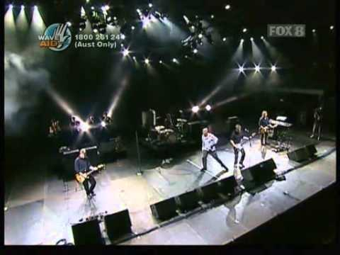 Midnight Oil (Wave Aid 29/01/2005)