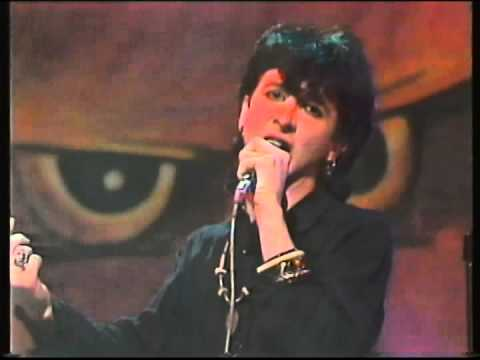 Soft Cell - The Art Of Falling Apart - LIVE - The Tube 1982