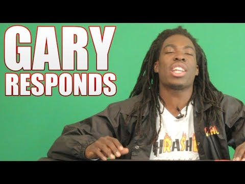 Gary Responds To Your SKATELINE Comments Ep. 265 - Hardflip El Toro, Jaws