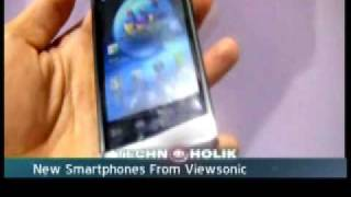 Technoholik - Latest Gadgets - HTC Cha Cha and others