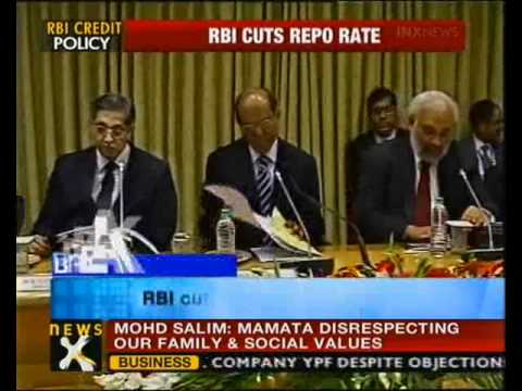 RBI slashes interest rates by 50bps - NewsX