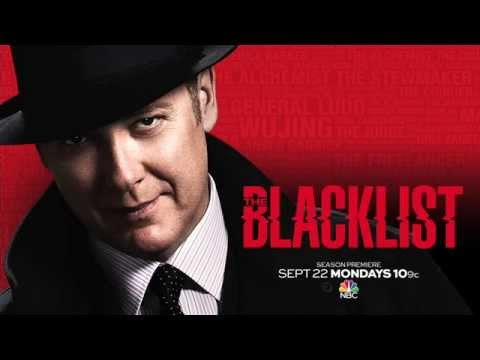 The Blacklist -  Season 2 -  First Look - 2014 - NBC
