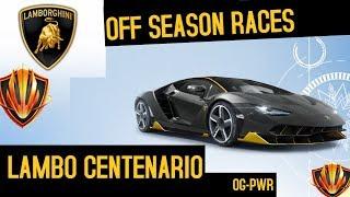 Asphalt 8 Lamborghini Centenario A Glimpse Of Its Power Mp3 Download