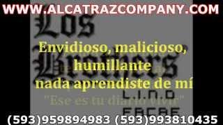 LOS BROTHERS - TU DIARIO VIVIR (ALCATRAZ COMPANY) SALSA DE BARRIO 2014