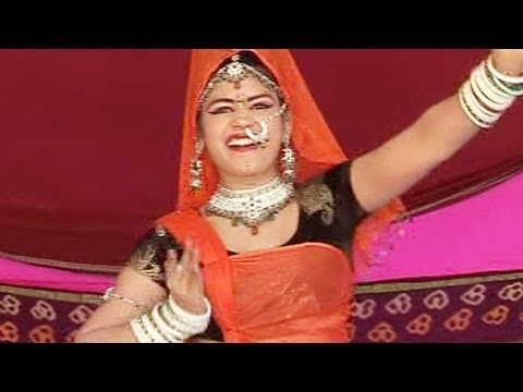 Nache Ni Nachan Deve - Rajasthani Hot Dance Video Song - Kako Lyayo Kakdi - Full Song video
