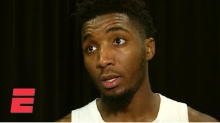 Team USA is about much more than just winning the gold - Donovan Mitchell | FIBA World Cup