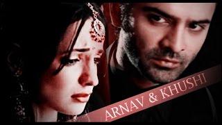 Arnav & Khushi [VM] Iss Pyaar Ko Kya Naam Doon? // Арнав & Кхуши // Как назвать эту любовь?