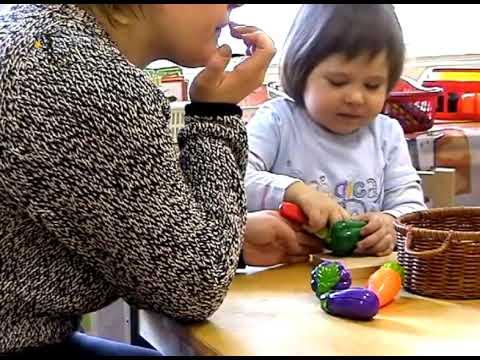 Детский Центр Монтессори Умная Кроха, 1-3 года