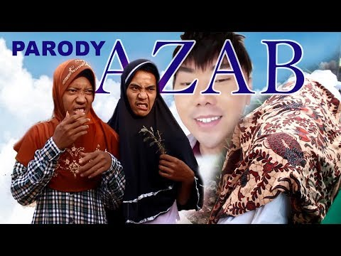 PARODY AZAB INDOSIAR LUCU NGAKAK. KOMPILASI VIDEO INSTAGRAM KANG NANDA