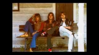 Watch Emerson Lake  Palmer From The Beginning video