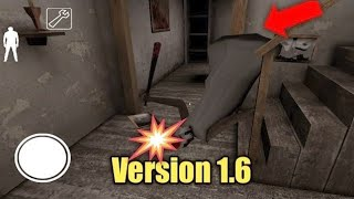 😂😂😂Funny Movements in GRANNY (horror Android game)