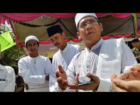 Gerakan Ayo Mondok : Bersama KH. Mujahid Ansori (STAMIDIYA NET-TV : MADURA)