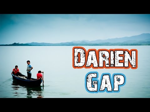 Hasta Alaska - The Darien Gap Crossing - S02E01